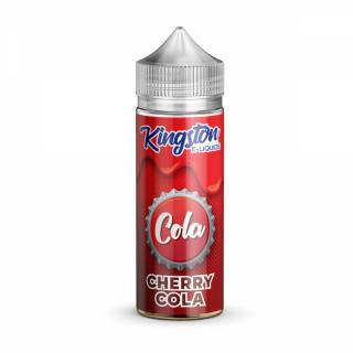 Kingston Cherry Cola Shortfill