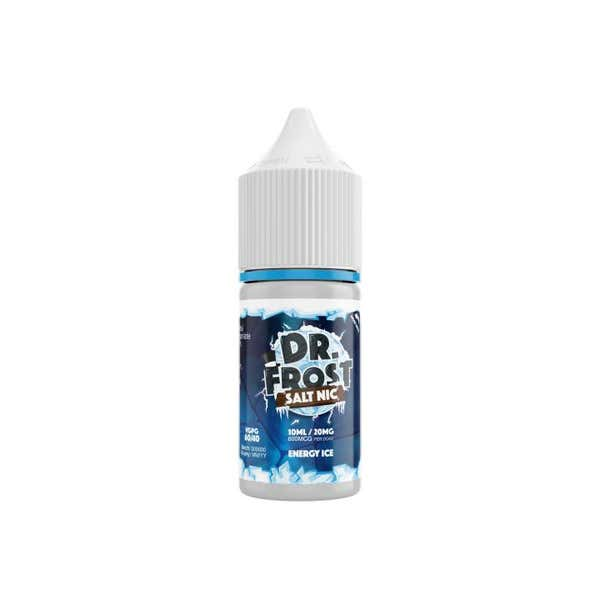 Energy Ice Nicotine Salt by Dr Frost