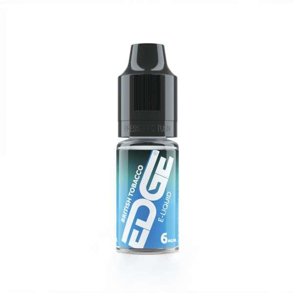 British Tobacco Regular 10ml by EDGE