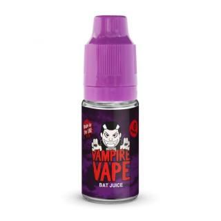 Vampire Vape Bat Juice Regular 10ml
