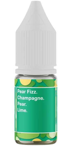 Pear Fizz Nicotine Salt by Supergood