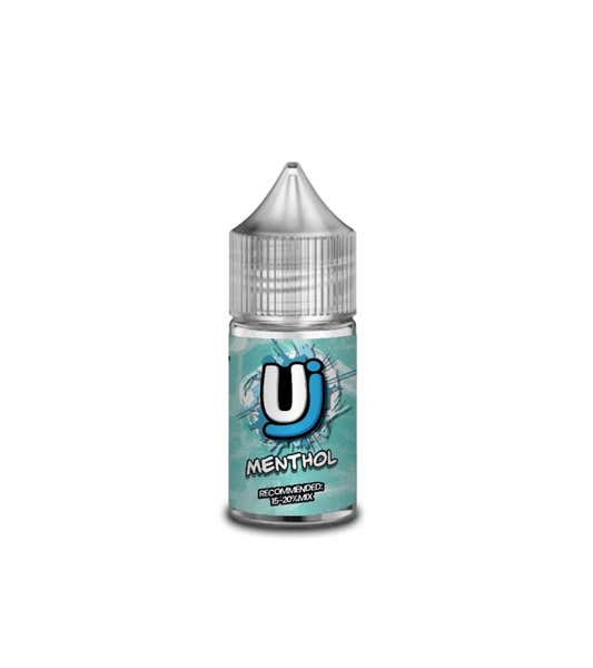 Menthol Concentrate by Ultimate Juice