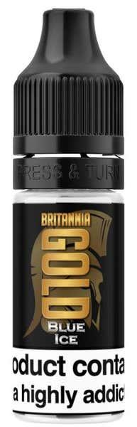 Blue Ice Regular 10ml by Britannia Gold