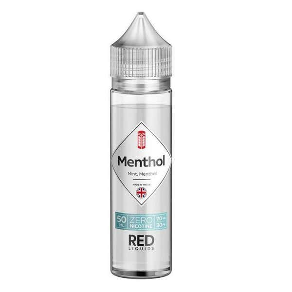 Red Classics Menthol Shortfill by RED