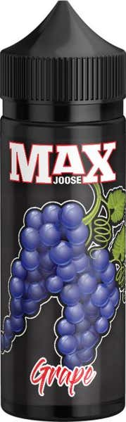 Grape Shortfill by Max Joose