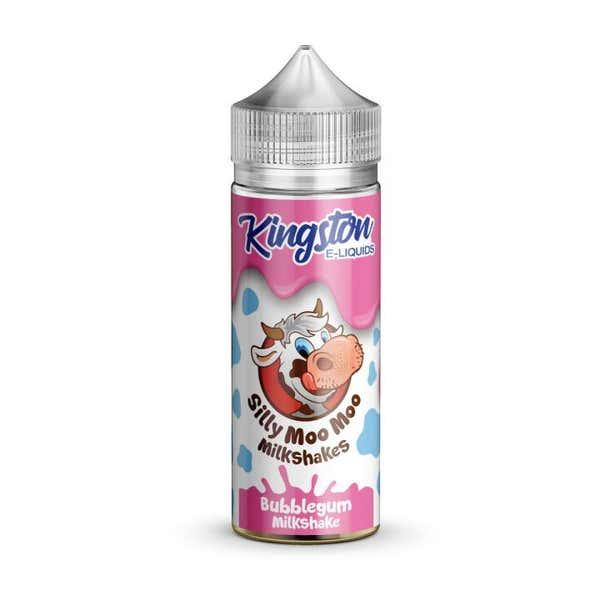 Bubblegum Milkshake Shortfill by Kingston