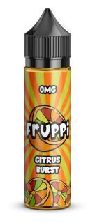 Fruppi Citrust Burst Shortfill