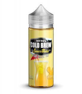 Nitros Cold Brew Mango Coconut Shortfill
