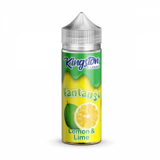 Kingston Fantango Lemon Lime Shortfill