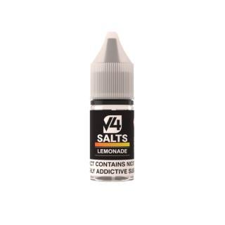 V4POUR Lemonade Nicotine Salt