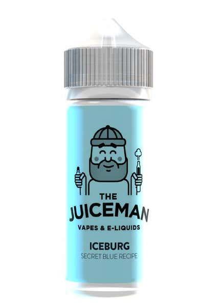 Iceberg Shortfill by The Juiceman