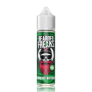Bearded Freaks Strawberry Watermelon Shortfill