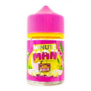 Minute Man Pink Lemonade Ice Shortfill