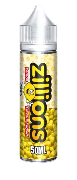 Lemon Shortfill by Zillions
