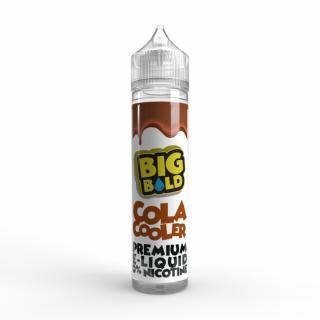 Big Bold Cola Cooler Shortfill