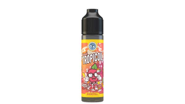 Iced Tropicoil Shortfill by Flavour Boss