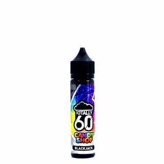 Totally 60 Candyshop Blackjack Shortfill