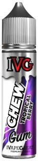IVG Tropical Berry Shortfill