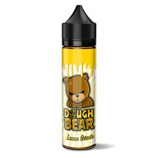 Dough Bear Lemon Grizzle Shortfill