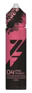 Zap! Pink Punch Shortfill