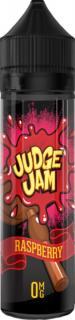 Judge Jam Raspberry Shortfill