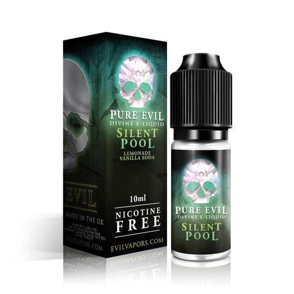 Silent Pool Regular 10ml by Pure Evil