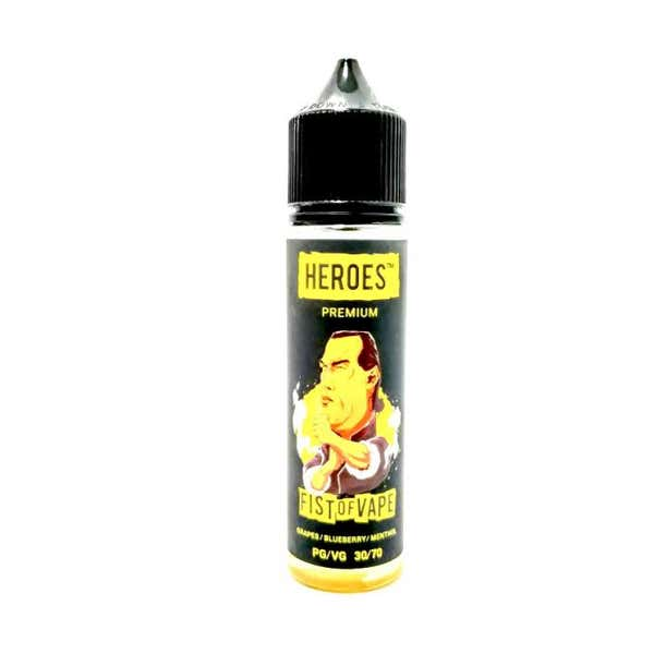 Fist Of Vape Shortfill by Pro Vape