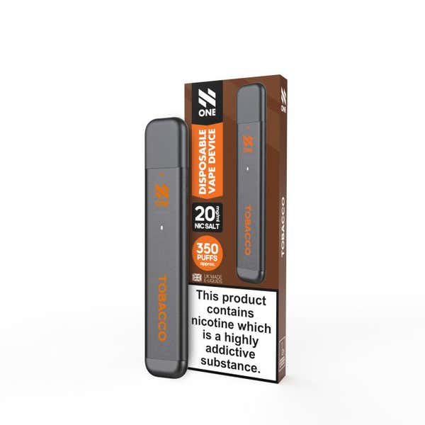Tobacco Disposable by N ONE