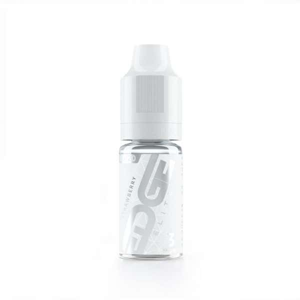 Strawberry Regular 10ml by EDGE