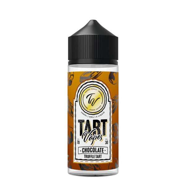 Chocolate Truffle Tart Shortfill by Tart Vapes