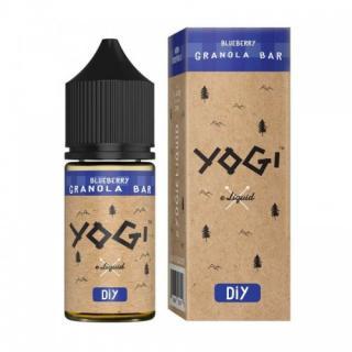 YOGI Blueberry Granola Bar Concentrate