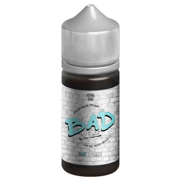 Ice Berg Shortfill by BAD Juice