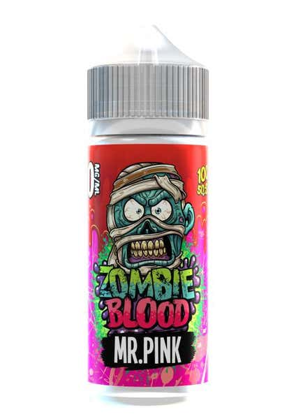 Mr Pink Shortfill by Zombie Blood