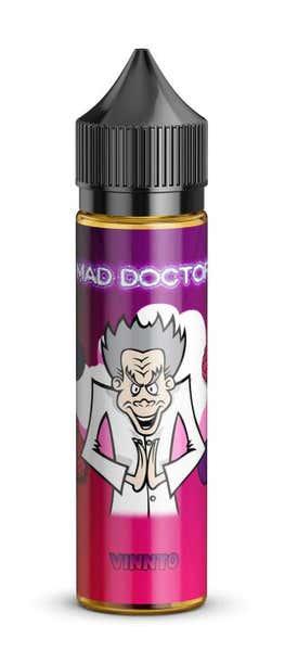 Vinnto Shortfill by Mad Doctor