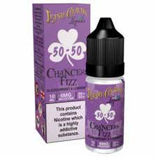 Chancers Fizz Regular 10ml by Leprechaun