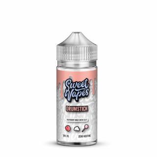Sweet Vapes Drumstick Shortfill