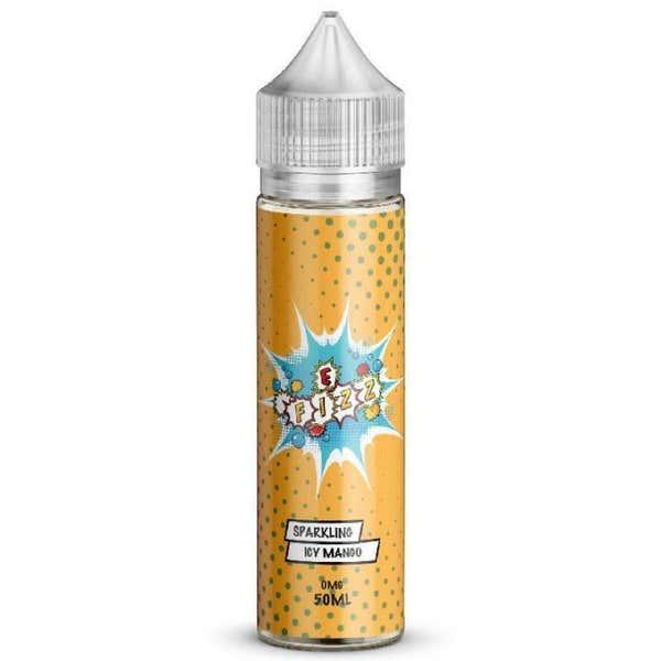 Sparkling Icy Mango Shortfill by E-Fizz