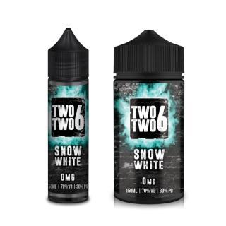 Two Two 6 Snow White Shortfill