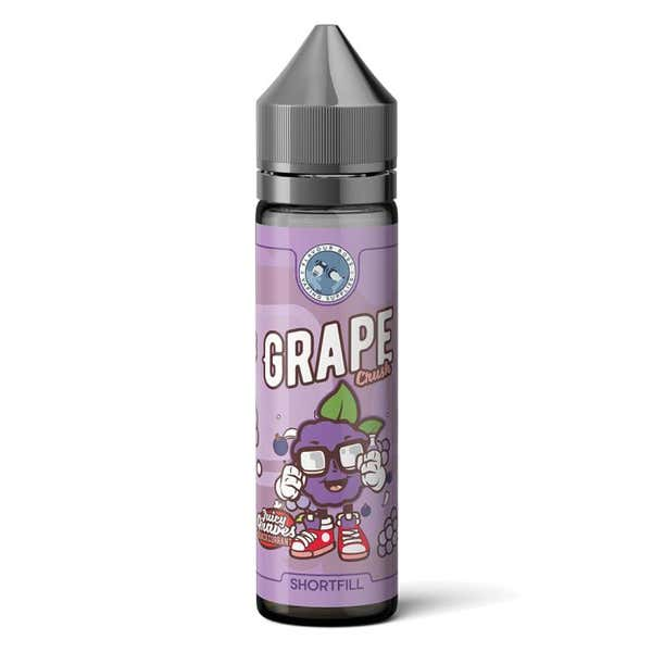 Grape Crush Shortfill by Flavour Boss