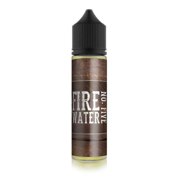 Firewater NoFive Shortfill by FireWater