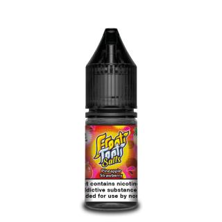 Frooti Tooti Pineapple Strawberry Nicotine Salt