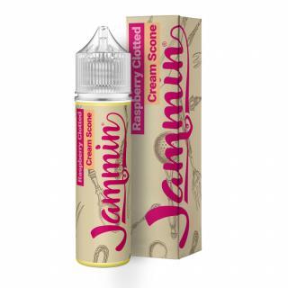 Jammin Raspberry Clotted Cream Scone Shortfill