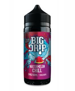 Big Drip Watermelon Chill Shortfill