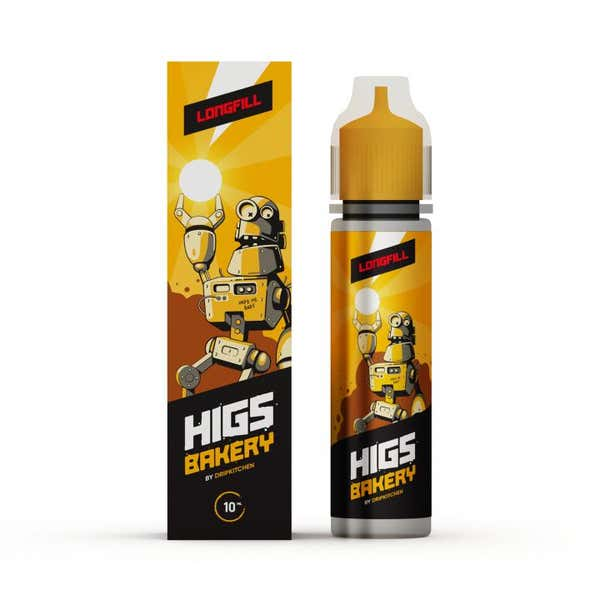 Bakery Concentrate by HIGS