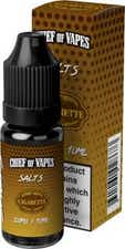 Cigarette Nicotine Salt by Chief Of Vapes