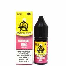 Pink Lemonade Nicotine Salt by Anarchist