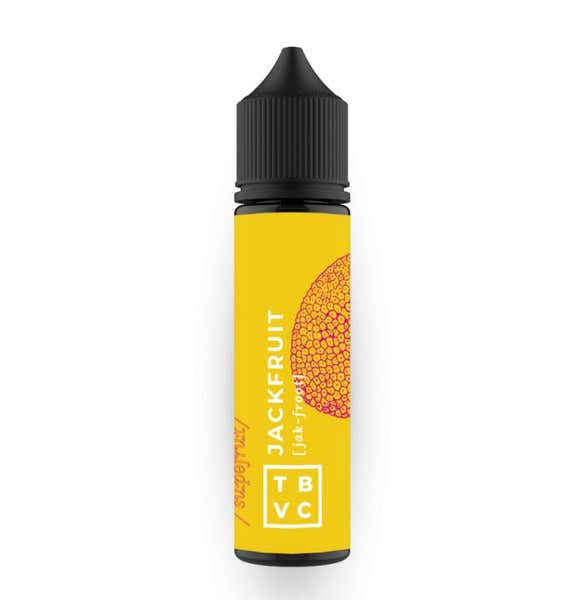 Jackfruit Shortfill by The Boring Vape Company