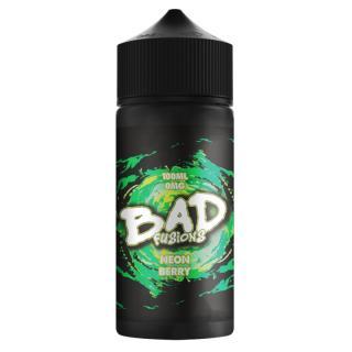 BAD Juice Neon Berry Shortfill