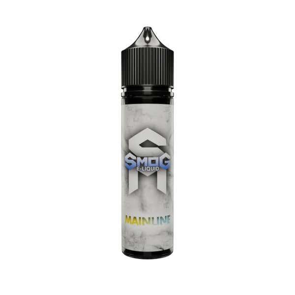 Mainline Shortfill by Smog