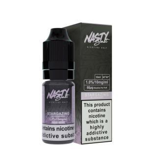 Nasty Juice Stargazing Nicotine Salt